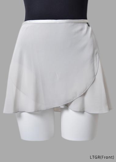 巻きスカート ショート