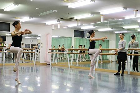 バレエ・アート・ヨコハマ