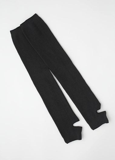 Dancewear Stirrup Leg Warmers 1st Line Dance Ballet Wear